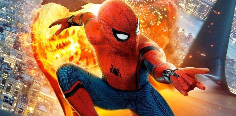Spider-Man: Homecoming 2 ya tiene fecha de rodaje