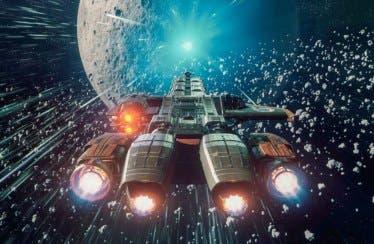 Star Citizen nos introduce a nuevos mundos a través de su nuevo tráiler