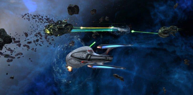 Star Trek Online celebrará su aniversario con un nuevo evento