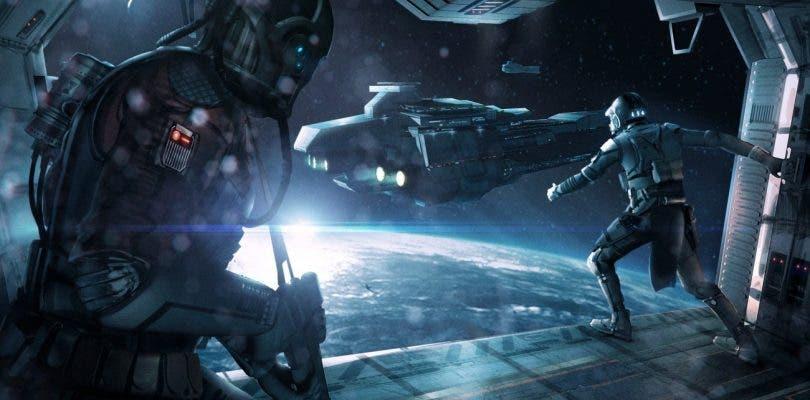 El Star Wars Desarrollado Por Respawn Podria Llegar Entre 2019 Y 2020