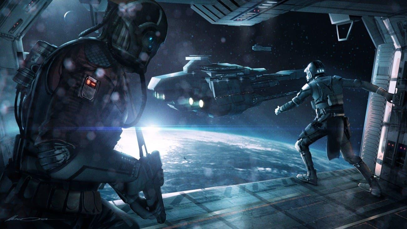 El Star Wars desarrollado por Respawn podría llegar entre 2019 y 2020