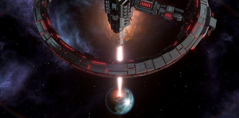 Stellaris recibirá la expansión Apocalypse en febrero