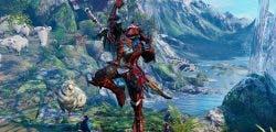 Street Fighter V recibirá trajes inspirados en Monster Hunter: World