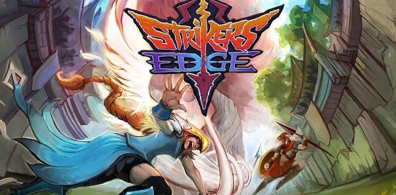 Strikers Edge ya cuenta con una fecha de lanzamiento