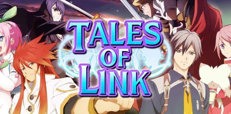 Tales of Link cerrará su servicio el próximo mes de marzo