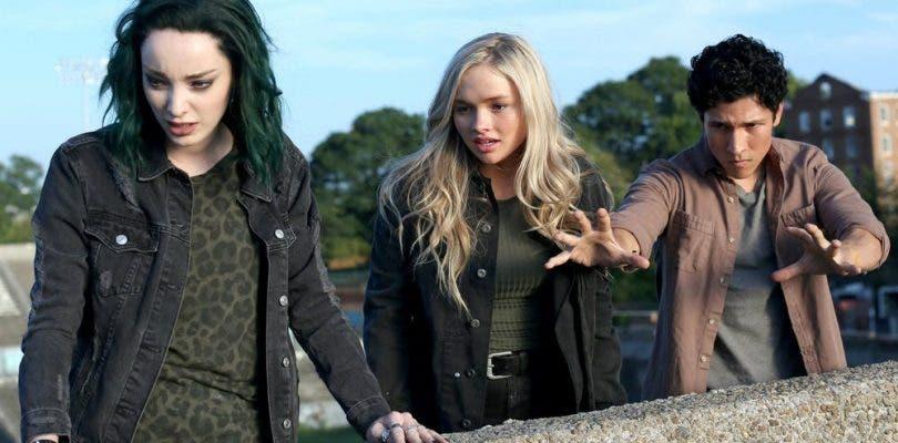 Vuelve la Resistencia Mutante en el teaser de la segunda temporada de The Gifted
