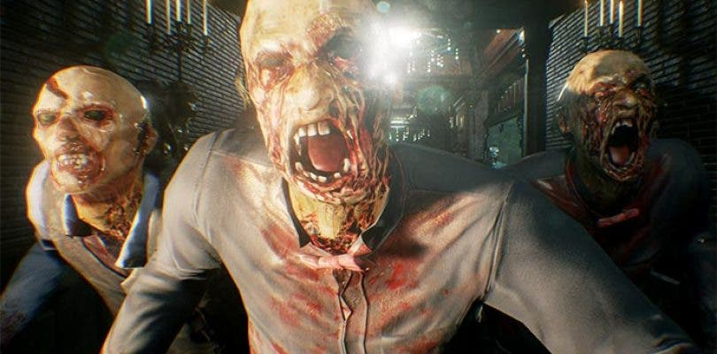 Se publica un gameplay de The House of the Dead: Scarlet Dawn