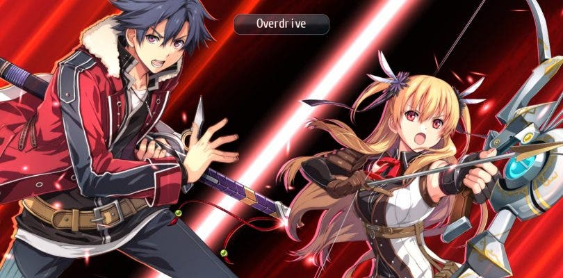 The Legend of Heroes: Trails of Cold Steel II para PC luce nuevas fotos