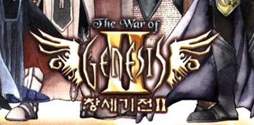 The War of Genesis 2 tendrá remake para Nintendo Switch y PSVita