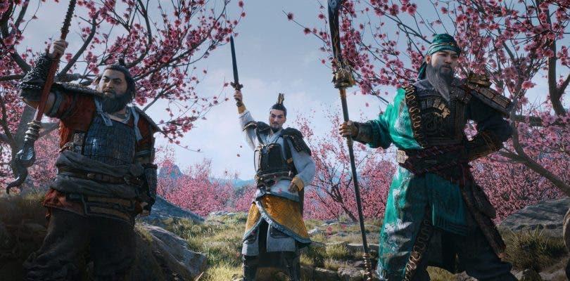 Total War: Three Kingdoms retrasa su lanzamiento a 2019