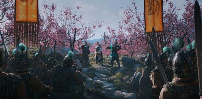 Presentado Total War: Three Kingdoms, la próxima gran entrega histórica de la saga
