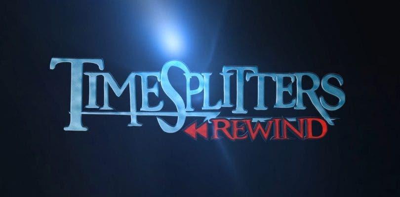 TimeSplitters Rewind muestra que aún sigue con vida en un nuevo vlog