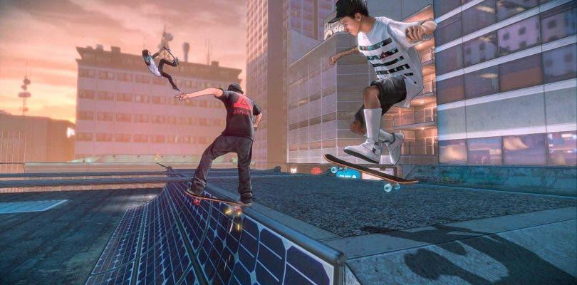 Un diseñador de Tony Hawk's Pro Skater explica la ausencia del género