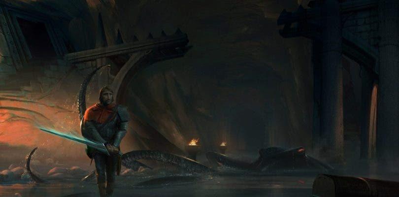 505 Games presenta el tráiler oficial de Underworld Ascendant
