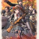 Valkyria Chronicles 4 detalla su peso en PlayStation 4 y Nintendo Switch
