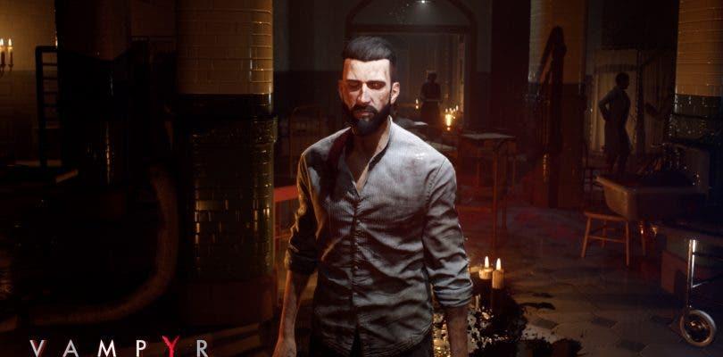 Vampyr, Styx: Shards of Darkness y más se hallan rebajados en Xbox One