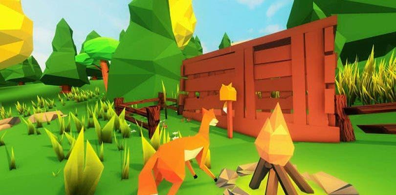 Vulpine aterriza en Kickstarter y lo celebra con un tráiler
