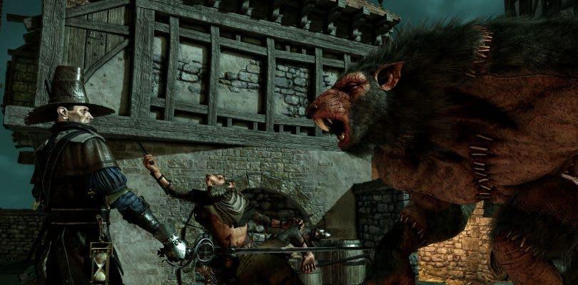 Warhammer: Vermintide II triunfa en sus primeros días en el mercado