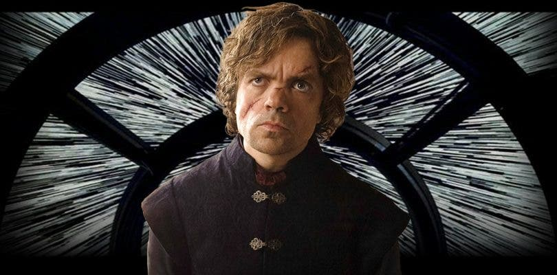 Peter Dinklage quiere saltar de Juego de Tronos a Star Wars
