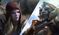 Ha comenzado el período beta de World of Warcraft: Battle for Azeroth