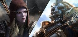 Ha comenzado el período beta de World of Warcraft: Battle for Azeroth