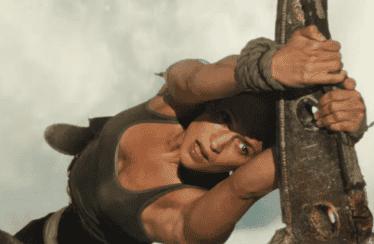 Lara despliega sus habilidades en el segundo tráiler de Tomb Raider