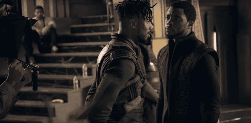 Stan Lee explica los orígenes de Black Panther en un nuevo tráiler