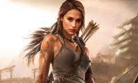 Alicia Vikander sobrevive en el nuevo póster de Tomb Raider