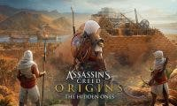 The Hidden Ones es la primera expansión de Assassin's Creed Origins