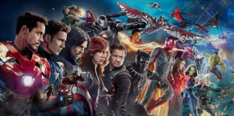 Un vídeo resume la cronología del Universo Cinematográfico de Marvel