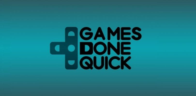 Awesome Games Done Quick 2019 comenzará este próximo domingo