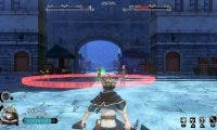 Así funciona el Control de Zona en Black Clover Quartet Knights