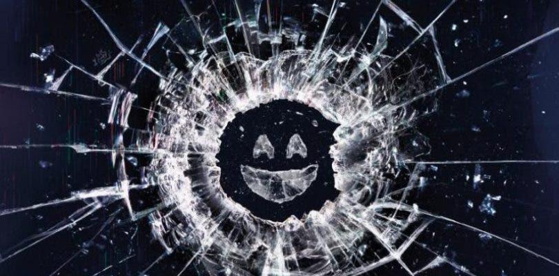Netflix confirma la quinta temporada de Black Mirror