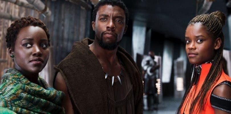 Este es el número de escenas post créditos que tendrá Black Panther