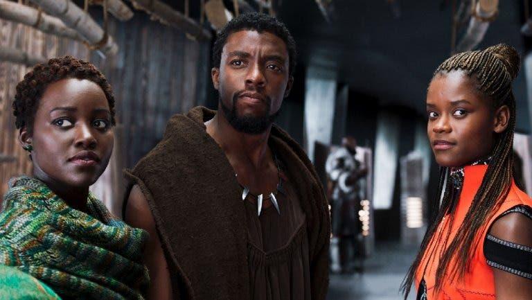 Imagen de Este es el número de escenas post créditos que tendrá Black Panther