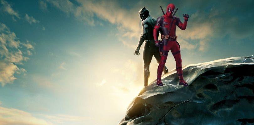 El nuevo tráiler de Deadpool 2 llegará junto al estreno de Black Panther