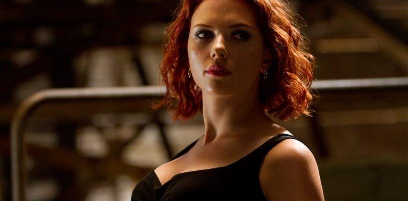 Scarlett Johansson se convierte en la intérprete mejor pagada de 2018