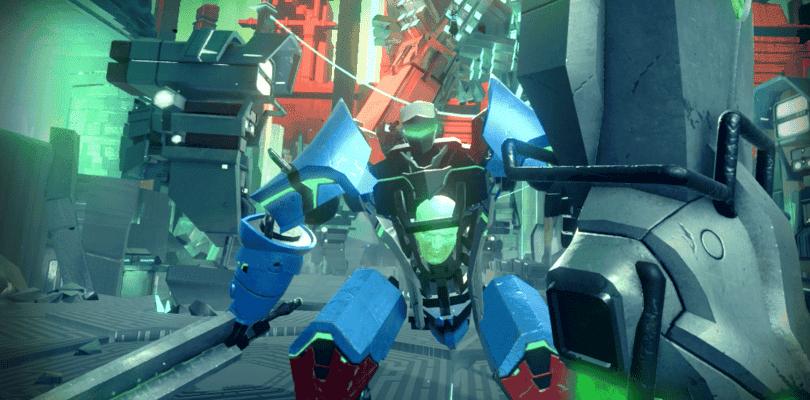 El shooter VR Blasters of the Universe ya tiene fecha en PlayStation 4