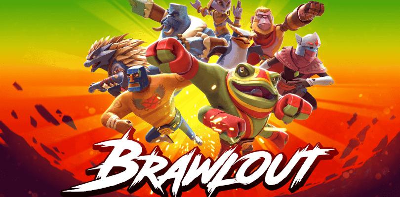 Brawlout reúne a más de 50.000 jugadores en Nintendo Switch