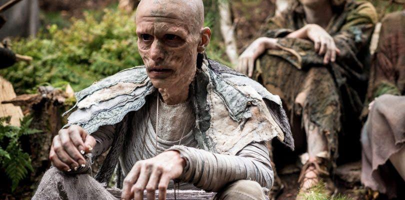 Crítica de Britannia, el nuevo y descafeinado Juego de Tronos de HBO