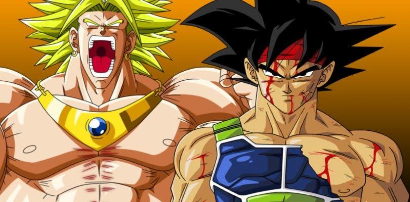 Broly y Bardock serán los primeros DLC de Dragon Ball FighterZ