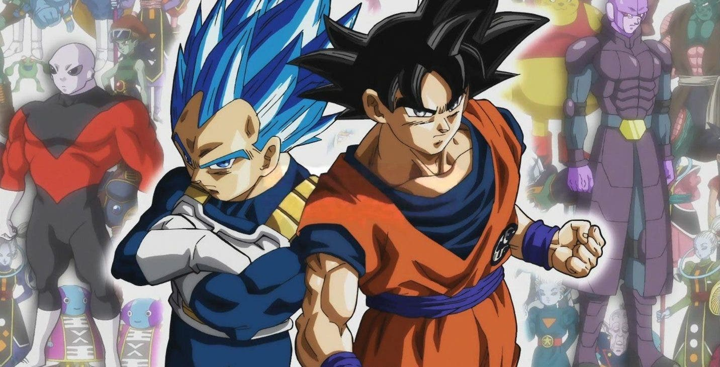 Revela El Nuevo Ending De Dragon Ball Super El Ultra Instinto De Vegeta