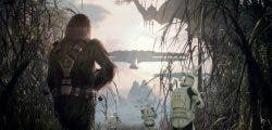 Star Wars Battlefront II nerfeará a los Wookies, entre otras novedades