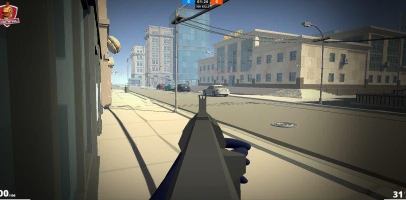 Criminal Bundle muestra su frenético gameplay en este nuevo vídeo