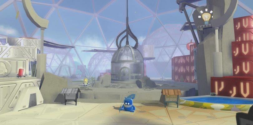 de Blob llegará a Switch en formato físico como exclusiva para Game
