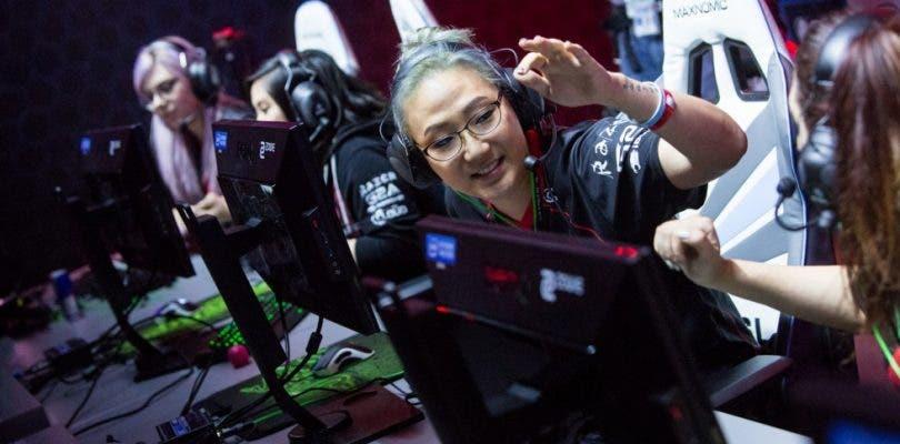 Una encuesta remarca un problema de diversidad en el desarrollo de videojuegos