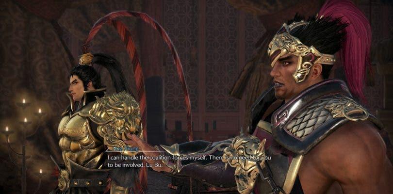La actualización con funciones cooperativas para Dynasty Warriors 9 ya cuenta con fecha de llegada