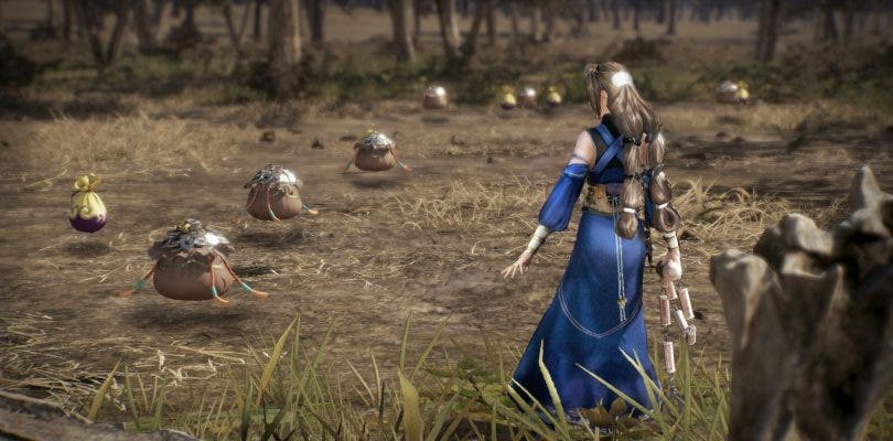 Dynasty Warriors 9 ofrecerá NPCs jugables mediante un DLC