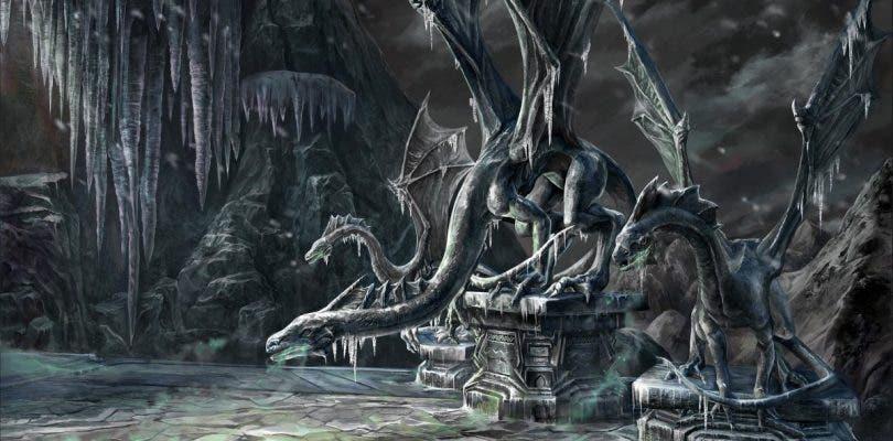 The Elder Scrolls Online da pistas sobre el contenido que llegará en 2018