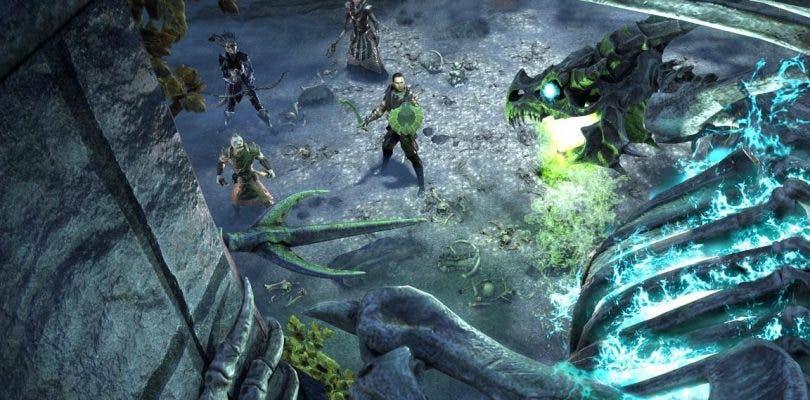 5 razones para volver a TESO con Dragon Bones